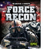 Cover: Marine Corps Force Recon