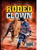 Cover: Rodeo Clown