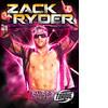 Cover: Zack Ryder