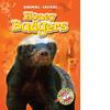 Cover: Honey Badgers