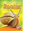 Cover: Snails