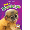 Cover: Baby Monkeys
