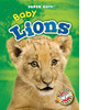 Cover: Baby Lions