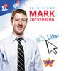 Cover: Mark Zuckerberg