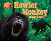 Cover: Howler Monkey: Super Loud