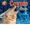 Cover: Coyote: The Barking Dog