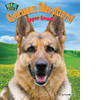 Cover: German Shepherd: Super Smart