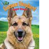Cover: German Shepherd: Super Smart