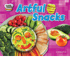 Cover: Artful Snacks
