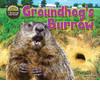 Cover: Groundhog's Burrow