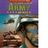 Cover: Today's Army Heroes