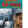 Cover: Today's Air Force Heroes