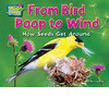 Cover: From Bird Poop to Wind: How Seeds Get Around