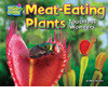 Cover: Meat-eating Plants: Toothless Wonders