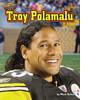 Cover: Troy Polamalu