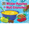 Cover: Winter Punches to Nut Crunches