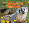 Cover: Badger's Burrow