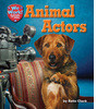 Cover: Animal Actors