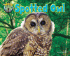 Cover: Spotted Owl