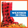 Cover: Weather in Fall