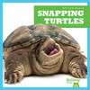 Cover: Snapping Turtles