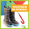 Cover: What Happens in Spring?