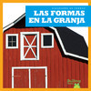 Cover: Las formas en la granja (Shapes on the Farm)
