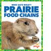 Cover: Prairie Food Chains