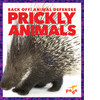 Cover: Prickly Animals