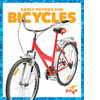 Cover: Bicycles