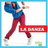 Cover: La danza (Dance)