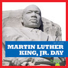 Cover: Martin Luther King, Jr. Day