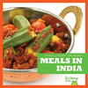 Cover: Meals in India