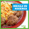 Cover: Meals in Nigeria