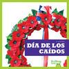 Cover: Día de los Caídos (Memorial Day)