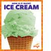 Cover: Ice Cream