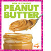 Cover: Peanut Butter