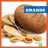Cover: Granos (Grains)