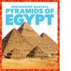 Cover: Pyramids of Egypt