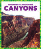 Cover: Canyons