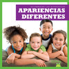 Cover: Apariencias diferentes (Different Appearances)