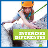 Cover: Intereses diferentes (Different Interests)