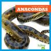 Cover: Anacondas (Anacondas)