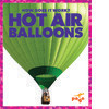 Cover: Hot Air Balloons
