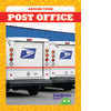 Cover: Post Office