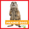 Cover: Prairie Dogs