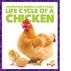 Cover: Life Cycle of a Chicken