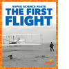 Cover: The First Flight