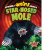 Cover: Star-nosed Mole