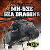 Cover: MH-53E Sea Dragons